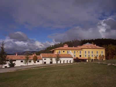 La Vidriera, a New Hotel in the Country