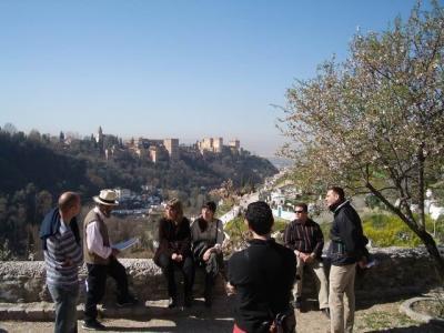 About Granada City