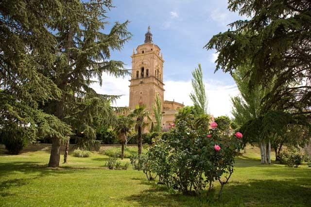 Guadix Monumental City